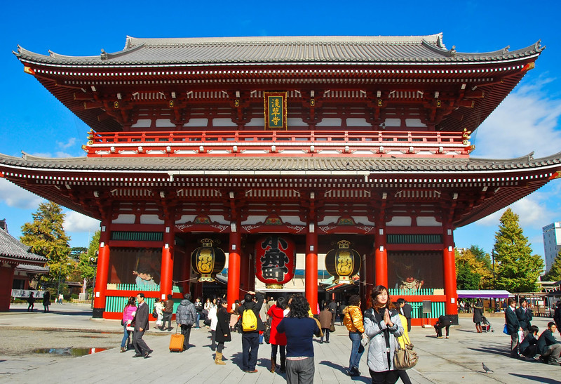 japan our tokyo travel itinerary idelish