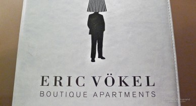 Erik Vokel Apartment in Barcelona